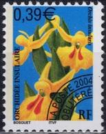 FRANCE Préo 248 ** MNH Fleur Sauvage Orchidée Insulaire (CV 3,50 €) - Préoblitérés