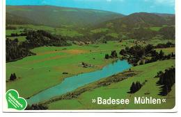 1690q: AK Badesee Mühlen In Der Steiermark, Gelaufen Ca. 1975 - Other