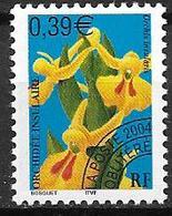 France 2004 Préoblitéré N° 248 Neuf Orchidées à 20% De La Cote - Préoblitérés