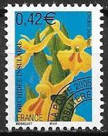 France 2005 Préoblitéré N° 249 Neuf Orchidées à 20% De La Cote - Préoblitérés