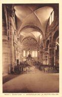 Saint Dié (88) - Intérieur De La Petite Eglise - Saint Die