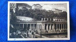 Karlovy Vary Czech - Repubblica Ceca