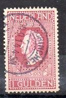 Sello De Holanda N ºYvert 90 (o) - 1891-1948 (Wilhelmine)