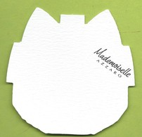 AZZARO *  MADEMOISELLE  * NEW PARFUME CARD * - Perfume Cards