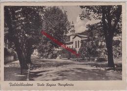** VALDOBBIADENE.-V/le REGINA MARGHERITA.-** - Treviso