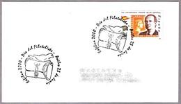 BOLSA DE CARTERO - POSTMAN BAG. Aviles, Asturias, 2000 - Correo Postal