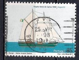 Portugal 1998 - Regatta Vasco Da Gama - 1910-... República