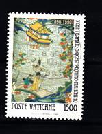 Vatikaan 1990 Mi Nr 1012 - Vaticano (Ciudad Del)