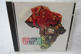 "CD ""Sounds Of Blackness"" The Evolution Of Gospel - Gospel & Religiöser Gesang"