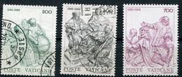 Vaticano - 1971/1982 - 5 Serie Complete - Vatican