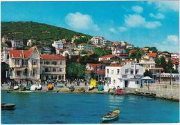 Istanbul - A View Of Kinalrada - (Türkiye) - Turkije