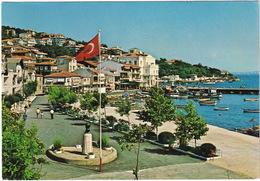 Istanbul - Burgazada - (Türkiye) - Turkije