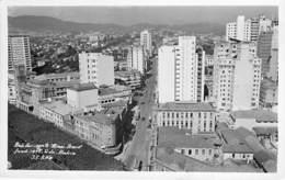 BRASIL Brazil Brésil - BELO HORIZONTE : Minas - CPSM Photo Petit Format 1950-60's - ( Immeubles Cité Résidences ) - Belo Horizonte