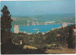 Istanbul - Bosphorus, Rumeli Hisar - (Türkiye) - Turkije