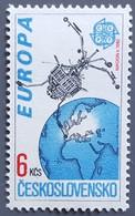 Tchécoslovaquie - YT N°2884 - Europa / L'Europe Et L'Espace - 1991 - Neuf - Tchécoslovaquie