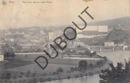 Postkaart - Carte Postale HUY/HOEI Panorama Pris Du Mont Picard (O73) - Huy