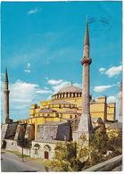 Istanbul - Saint Sophia Museum - (Türkiye) - Turkije