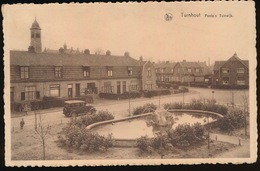 TURNHOUT  FONTEIN TUINWIJK - Turnhout