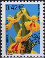 FRANCE Préo 249 ** MNH Fleur Sauvage Orchidée Insulaire (CV 4 €) - Préoblitérés