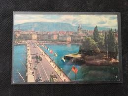 Geneve - GE Genève