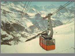 CPM Suisse - Zinal Sorebois - VS Valais