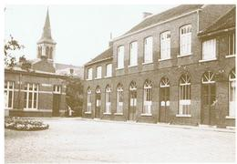 Ampsin. Institut Saint Pierre. Avant L'incendie. - Amay