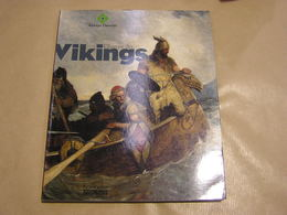 L' EUROPE DES VIKINGS Scandinaves Histoire Viking Marine Archéologie Art France Normandie Angleterre Ecosse Iles Gotland - Geschichte
