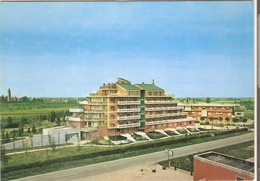 """441/FG/19 - ALBERHI - MONASTIER (TREVISO): Park Hotel """"Villa Fiorita"""" - Treviso"""