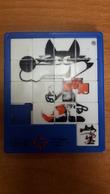 VUCKO Puzzle Souvenire Winter Olympic Games Sarajevo 1984 84 Bosnia Yugoslavia - Apparel, Souvenirs & Other
