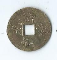 Monnaie Asie A Identifier - Monnaies