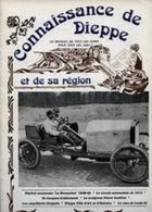 A Saisir - Connaissance De Dieppe - C Feron - N 048 - Normandie
