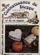 A Saisir - Connaissance De Dieppe - C Feron - N 037 - Normandie