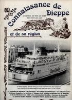 A Saisir - Connaissance De Dieppe - C Feron - N 116 - Normandie