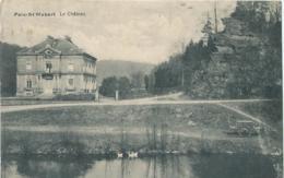 St-Hubert - Poix-St-Hubert - Le Château - A. Duchène, Libin - 1922 - Saint-Hubert