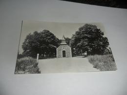 Tellin Bure Chapelle De N.D De Maurt - Tellin