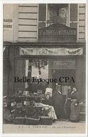 75 - PARIS 19 -- #2 -- 86, Rue D'Allemagne / Hôtel E. DUMONT +++ E. V. / EV +++ - Arrondissement: 19