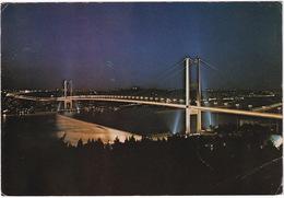 Istanbul -  Bogaz Köprüsü  - (Türkiye) - Turkije