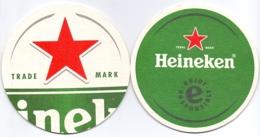#D231-038 Viltje Heineken - Sous-bocks