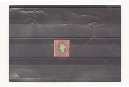 Heligoland 1867, N° 3 Neuf Sans Gomme - Autres - Europe