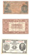 Nedeland, Nederlands Indie En Java Bank Oude Bankbiljetten - Andere