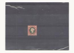 Heligoland 1875, N° 10 Neuf Sans Gomme - Autres - Europe