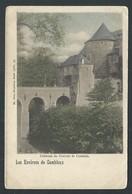 +++ CPA - Environs De GEMBLOUX - Château De CORROIE LE CHATEAU - Nels Série 16 N° 63   // - Gembloux