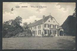 +++ CPA - NANDRIN - Château De La Roubenne    // - Nandrin
