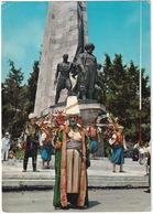 Istanbul - Barbaros Monument - (Türkiye) - Turkije