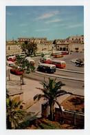 - CPSM MALTA (Malte) - Kingsgate Bus Terminus - Photo Arthur Dixon - - Malte