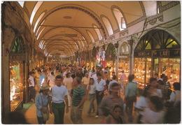 Istanbul - Grand Bazaar - (Türkiye) - Turkije