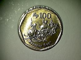 Indonesie 100 Rupiah 1996 - Indonésie