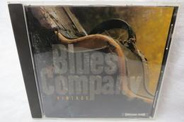 "CD ""Blues Company"" Vintage - Blues"