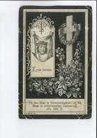ANNA CATHARINA LOX WED JOSEPH HERMANS ° TONGEREN 1838 + KORTESSEM 1910 - Images Religieuses