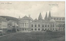 Spa - Le Kursaal - Pap. Califice, Spa - 1900 - Spa